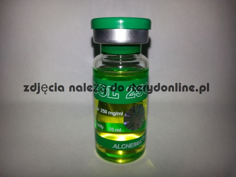 alchemia pharma trenbolone