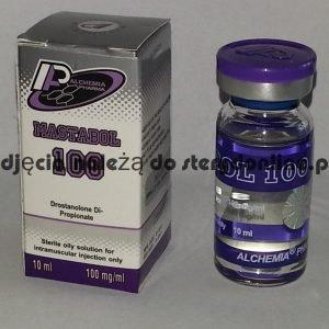 Drostanolone Di-Propionate opakowanie