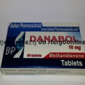 Methandienone metanabol Balkan opak