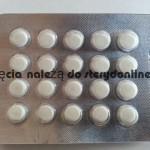 opakowanie Oxandrolone