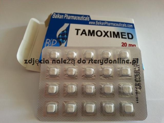 Tamoxifen tabletki tamoximed ba kan for Testosteron w tabletkach