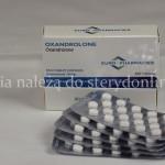 OXANADROLONE tabletki EP