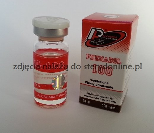 Nandrolone Phenylpropianate