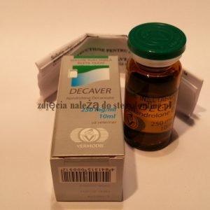 Decaver 10 ml