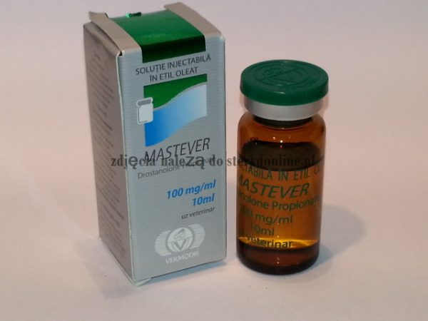 Mastever 10 ml