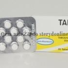 Tamoxifen EP