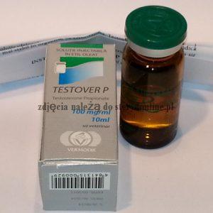 Testover P 10 ml