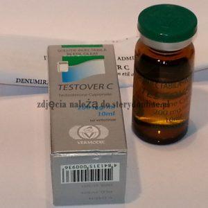 Testover C 10 ml