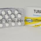 TURANABOL Chlorodehydromethyltestosterone