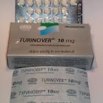 Turinover 100tabl/turanabol