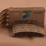 Androver (Oxymetholonum)