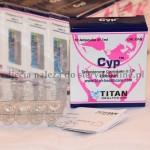 Cyp (Testosterone Cypionate