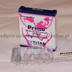 Primo (metholone Enanthate 100mg)