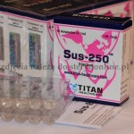 Sus - 250 (Mix testosterone)
