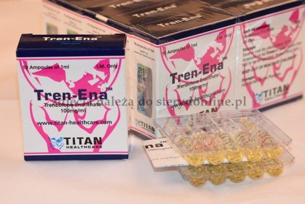 Tren-Ena (Trenbolone Enanthate 100)