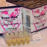Tren-Ace (Trenbolone Acetate 100)
