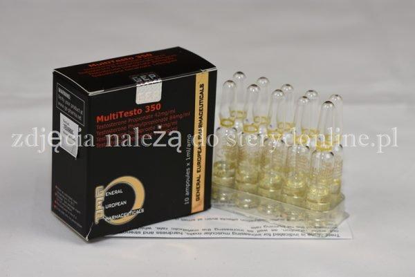 MULTI-TESTO 350 10 ml