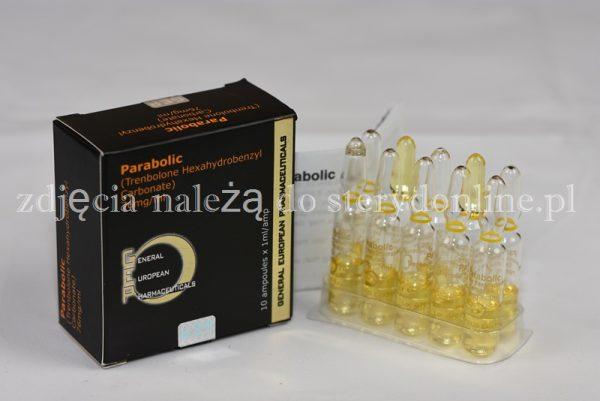 PARABOLIC 10 ml