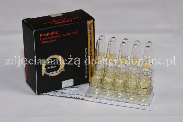 PROPIOLIC 10 ml
