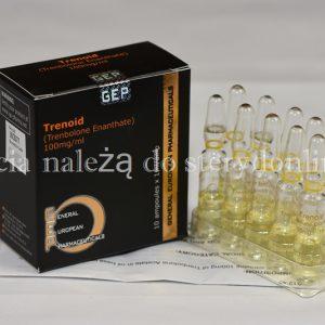 TRENOID (Trenbolone Etanat)