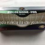 undecylenian boldenonu