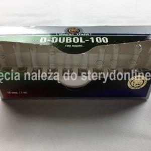 D-DUBOL-100 Malay