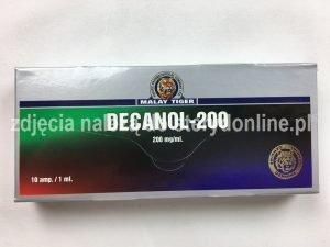 Decalon-200 opakowanie przód