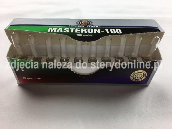 MASTERON-100 Malay