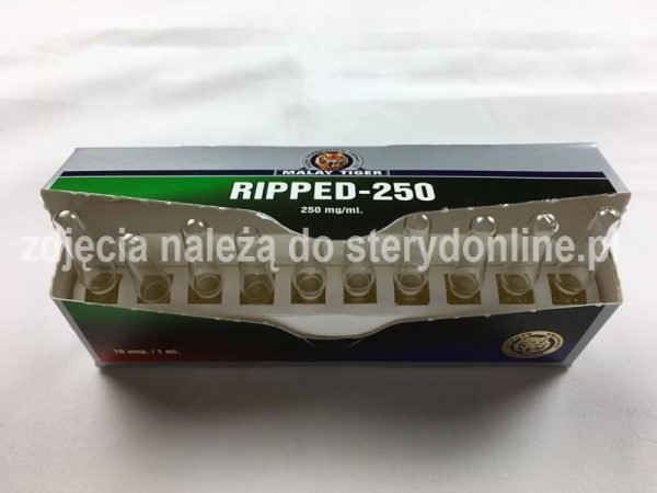 RIPPED-250 cover