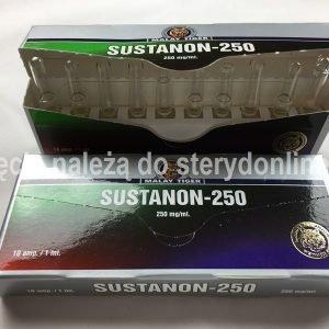 SUSTANON-250 malay