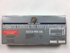 Testex Pro cover