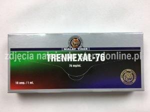 TRENHEXAL-76 opakowanie 1