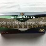 TRENHEXAL-76 all