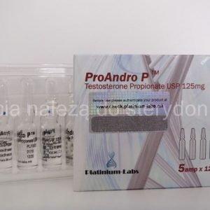 opakowanie ProAndro P