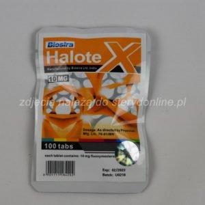 HaloteX 10mg
