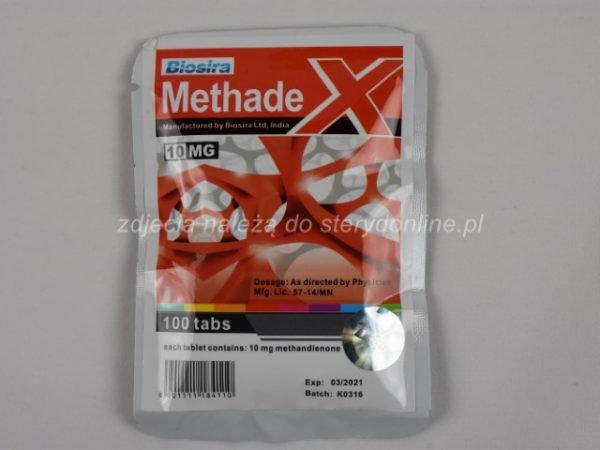 Metanabol MethadeX