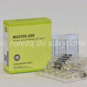 BM Masten 200mg