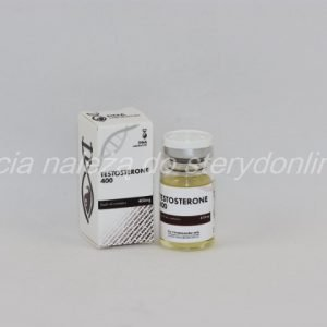 DNA Laboratory Testosterone 400 400mg