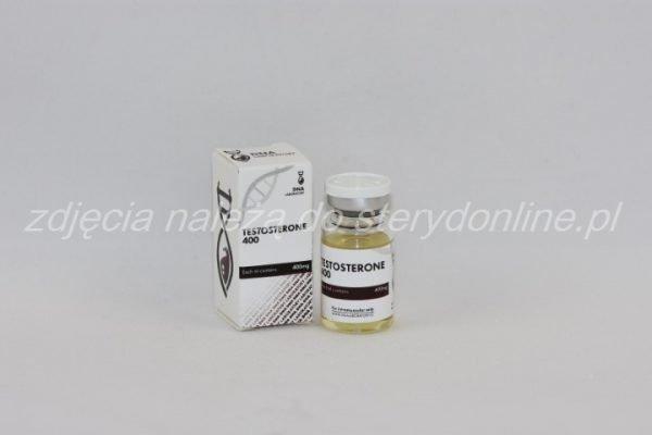 DNA Laboratory Testosterone 400 400mg