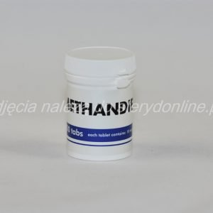 DNA Laboratory Methandienone 10mg