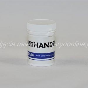 DNA Laboratory Methandienone 10mg