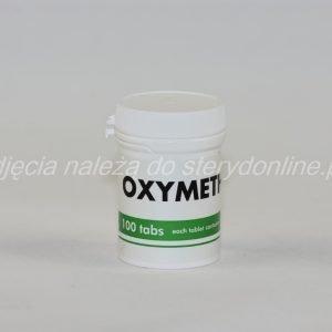 DNA Laboratory Oxymetholone 25mg