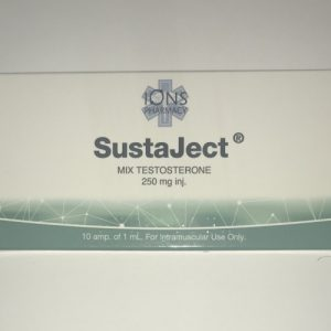 SustaJect 250 mg