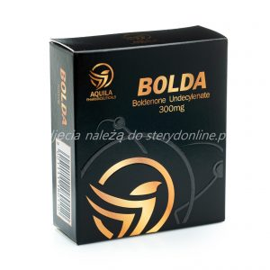 Aquila Bolda 300 mg