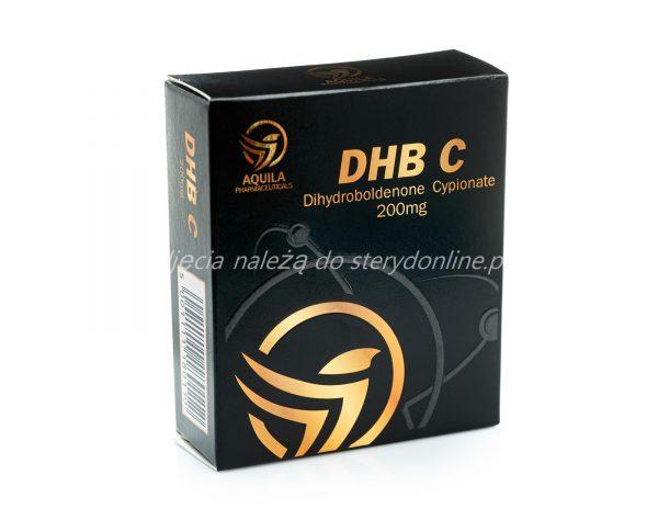Aquila DHB C