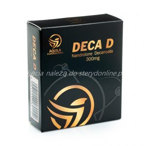 Aquila DECA D 300 mg