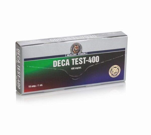 Malay Deca-Test 400