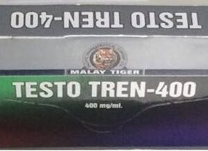 Malay TESTO Tren 400
