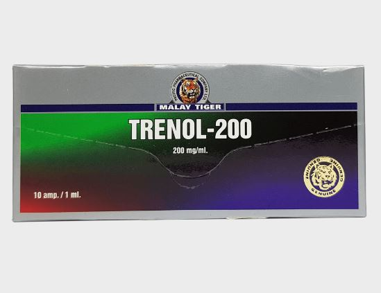 Malay Trenol-200