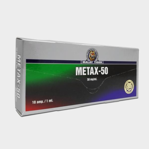 Malay METAX-50
